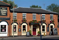 The Tumble Down Dick, Farnborough - Now officially recognised as an Asset of Community Value